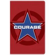 Study Bible for Kids-NKJV-Courage by Broadman & Holman Publishers