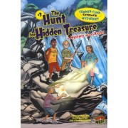 The Hunt for Hidden Treasure by Lynda Beauregard