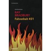 Fahrenheit 451 (Ed. Escolar) by Ray Bradbury