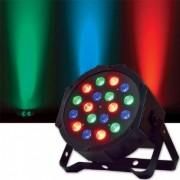 Професионален диско ефект LED Mini PAR