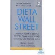 Dieta wall street - Heather Bauer Kathy Matthews