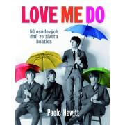 Love Me Do(Paolo Hewitt)