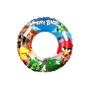 Bestway Angry Birds Úszógumi 56cm