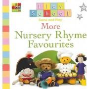 Play School: More Nursery Rhyme Favourites by Play School