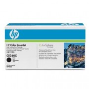 HP INC. - TONER NERO 649X ALTA CAPACITA PER COLOR LASERJET CP4525 - CE260X
