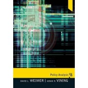 Policy Analysis by David L. Weimer