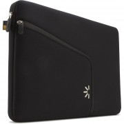 Caselogic PAS-215 15-Inch Macbook Neoprene Sleeve (Black)