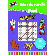 Galt Toys Inc Wordsearch Pad