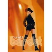 Brigitte Bardot - Divine B.B. (0602498178867) (1 DVD)