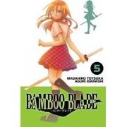 Bamboo Blade: v. 5 by Masahiro Totsuka