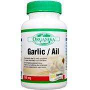 Usturoi Organika 500 mg 100 capsule