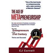 The Age of Metapreneurship: A Journey Into the Future of Entrepreneurship