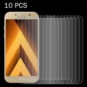 Härdat skärmskydd Glas Samsung Galaxy A5 2017 - 10-Pack