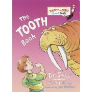 The Tooth Book by Dr Seuss