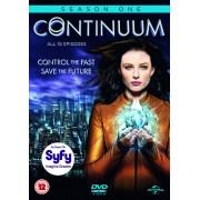 Continuum - Season 1 DVD