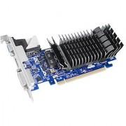 ASUS GeForce 210 1GB 64-bit DDR3 PCI Express 2.0 x16 Low Profile Ready Video Card EN210 SILENT/DI/1GD3/V2(LP)