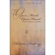 Open Mind Open Heart by Thomas Keating