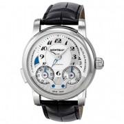 Montblanc Nicolas Rieussec Automatic Chronograph Mens Watch MB106595