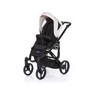 Mamba plus carrinho de passeio para bebé black-sheep - ABCDesign