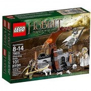 Battle of 79 015 Lego Hobbit devil