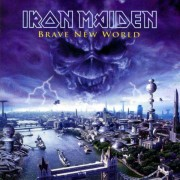 Iron Maiden - Brave New World (0724352660520) (1 CD)