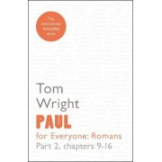 Paul for Everyone: Part 2 by Tom Wright