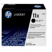 HP Q6511X no.11X black toner