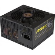 Antec TP-550C EC 550W Zwart power supply unit