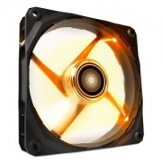 Ventilator 120 mm NZXT FZ-120MM Orange LED, 1200 rpm