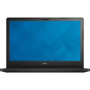 Laptop Dell Latitude 3570 15.6 inch HD Intel Core i5-6200U 4GB DDR3 500GB HDD Backlit KB Black