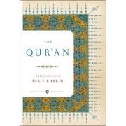 The Qur'an by Tarif Khalidi