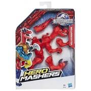 Jurassic World - Dino Hero Masters (varios modelos)