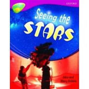 Oxford Reading Tree: Level 10A: Treetops More Non-Fiction: Seeing the Stars by John Gribben