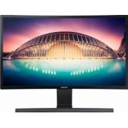 Monitor LED 27 Samsung LS27E500CSZ Full HD 4ms Black