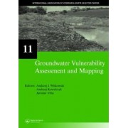 Groundwater Vulnerability Assessment and Mapping by Andrzej J. Witkowski