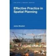 Morphet, J: Effective Practice In Spatial Planning