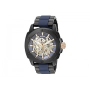 Fossil Modern Machine - ME3133 BlackBlue