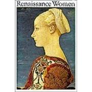 Renaissance Woman by Eric Tomb