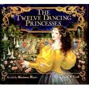 Twelve Dancing Princesses by Marianna Mayer