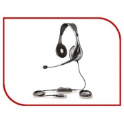 Гарнитура Jabra UC Voice 150 MS Duo 1599-823-109