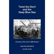 Twixt the Devil and the Deep Blue Sea