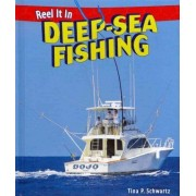 Deep-Sea Fishing by Tina P Schwartz