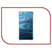 Аксессуар Чехол-бампер Huawei P10 Lite Blue