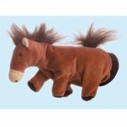 Koń - pacynka