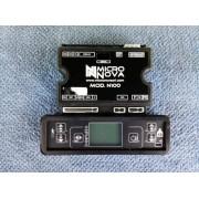 MICRONOVA Kit Micronova Scheda N100 +display Lcd