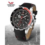 Vostok Europe 6S30-5105201 Anchar Chrono