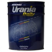 Urania Daily 5W-30 Huile de moteur-Anti usure 20 Litres Bidon