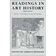 Readings in Art History by Harold Spencer