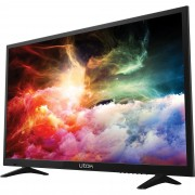 Televizor LED Utok 80 cm HD U32HD4, USB, CI+, Black