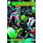 Superman Last Stand Of New Krypton HC Vol 02 by James Robinson